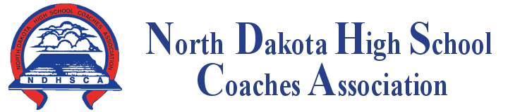 North Dakota High School Coaches Association: Online Forms