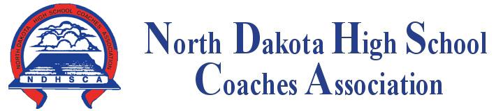 North Dakota High School Coaches Association: Online Forms